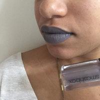 Smashbox Always On Matte Liquid Lipstick uploaded by Melissa G.