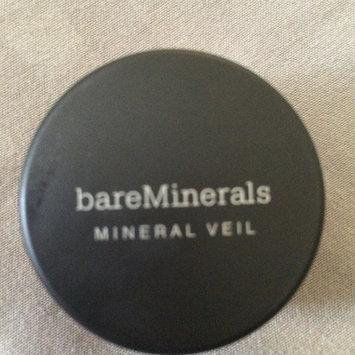 Photo of bareMinerals Mineral Veil Finishing Powder uploaded by Dayenci M.