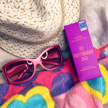 tarte Tarteguard 30 Sunscreen Lotion Broad Spectrum SPF 30 uploaded by Leticia L.