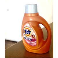Tide Plus A Touch of Downy April Fresh Liquid Laundry Detergent uploaded by Viviana M.