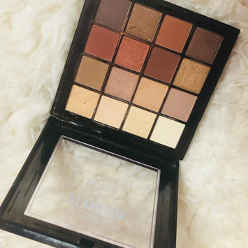 NYX Ultimate Shadow Palette uploaded by ghafo a.