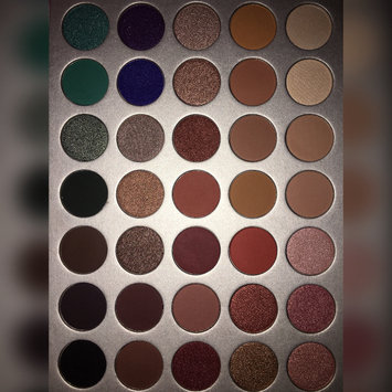 Morphe x Jaclyn Hill Favorite Brush Collection uploaded by Caryl R.