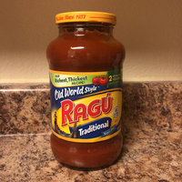 Ragú® Old World Style® Traditional uploaded by Miranda F.