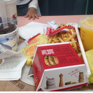 Photo of McDonald's uploaded by Milagros G.