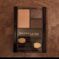 Maybelline Expert Wear® Eye Shadow Quads uploaded by Miranda F.