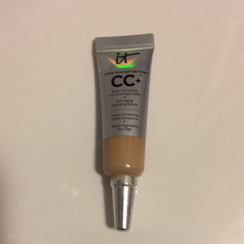 IT Cosmetics Your Skin But Better CC Cream with SPF 50+ uploaded by Kelly H.