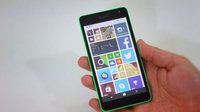 Microsoft Lumia 535 RM-1092 Dual SIM Factory Unlocked Cell Phone, US Version, 8GB, Black uploaded by Anthony' R.
