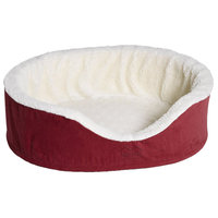 Midwest Pets Midwest Homes For Pets Quiet Time e'Sensuals Orthopedic Nesting Pet Bed uploaded by khadeeja l.