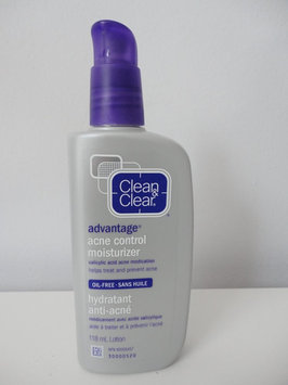 Clean & Clear Advantage Acne Control Moisturizer uploaded by Victoria Z.