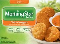 MorningStar Farms Chik'n Encilada uploaded by Hollie V.