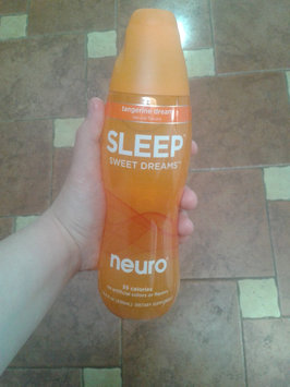 Photo of Neuro Sleep Sweet Dreams Tangerine Dream uploaded by Dani D.