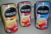 Nestlé U.S.A. Nescafe Medium Roast Coffee with Nestlé Coffee-Mate Hazelnut Creamer uploaded by Yona W.