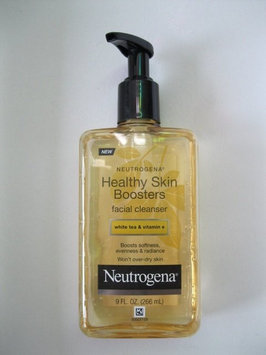 Photo of Neutrogena® Healthy Skin Boosters Facial Cleanser uploaded by Kali B.