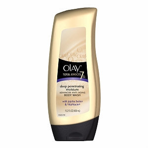 Photo of Olay Ultra Moisture In-shower Body Lotion uploaded by Melissa H.