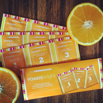 Photo of OLEHENRIKSEN Power Bright™ uploaded by Lindsey H.