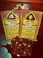 One 'n Only One N' Only Argan Oil Moisture Repair Conditioner, 12 Ounce uploaded by Monique S.