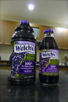 Welch's® 100% White Grape Juice uploaded by Holly N.