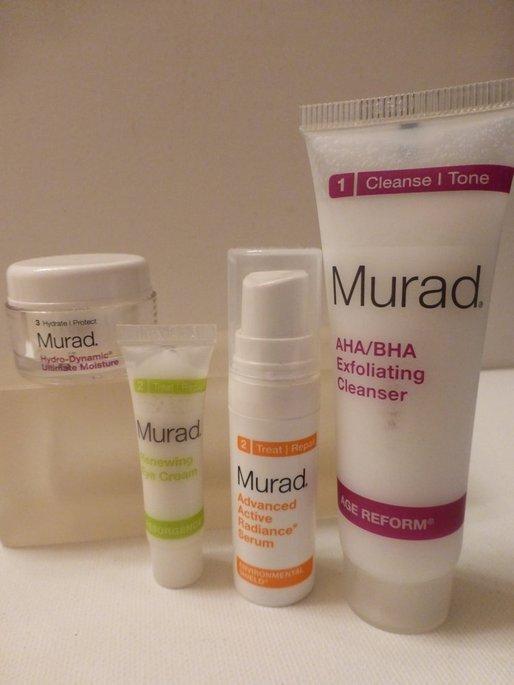 Murad Essential C Eye Cream SPF15 uploaded by Monica G.