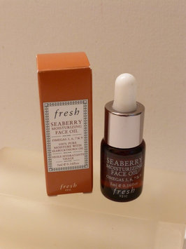 Photo of Fresh Seaberry Moisturizing Face Oil uploaded by Monica G.