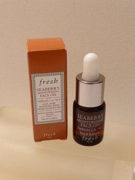Photo of fresh Seaberry Moisturizing Face Oil uploaded by Monica G.