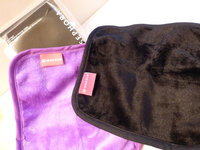 SEPHORA COLLECTION Black Magic Set of 2 Makeup Remover Cloths uploaded by Monica G.