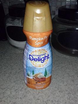 Coffee-mate® Liquid Pumpkin Spicee uploaded by Mary R.