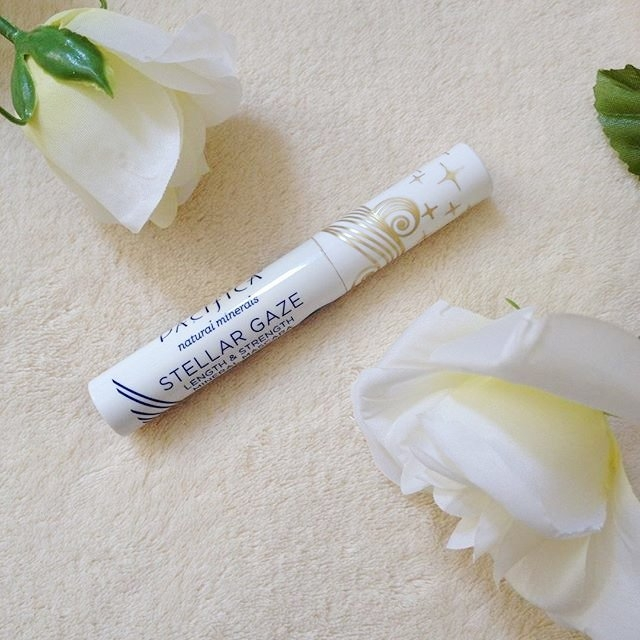 Pacifica Stellar Gaze Length & Strength Mineral Mascara uploaded by Rosalyn O.