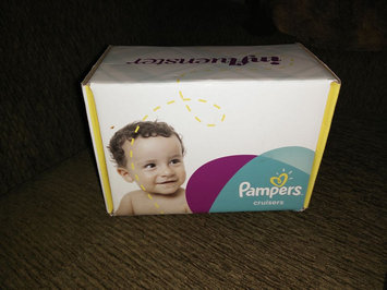 Pampers Cruisers   uploaded by Jamie S.