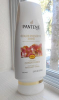 Pantene Pro-V Color Hair Solutions Color Preserve Smooth Shampoo uploaded by Jamie G.