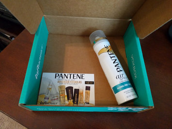 Photo of Pantene Airspray Smooth Hairspray uploaded by Kelly W.