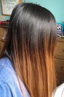 John Frieda® Brilliant Brunette Visibly Brighter In-Shower Lightening Treatment uploaded by Shanice T.