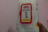 Nature's Miracle® Honey Sage Deodorizing Bath Wipes uploaded by Christina K.