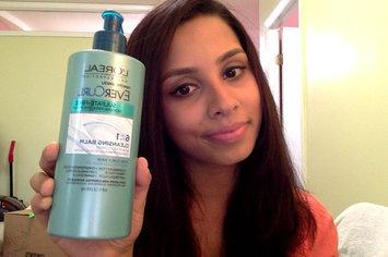 Photo of L'Oréal Paris Hair Expertise® EverCurl Cleansing Balm uploaded by Farhana C.