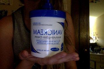 Photo of Vanicream Moisturizing Skin Cream with Pump Dispenser uploaded by Lindsey G.