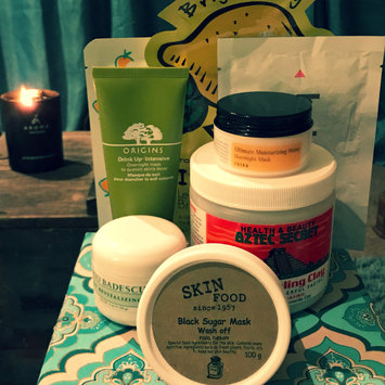 Photo of Aztec Secret Indian Healing Clay Deep Pore Cleansing uploaded by V S.