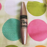 Maybelline Lash Sensational® Waterproof Mascara uploaded by Luzelvira S.