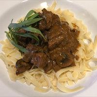 Barilla Pasta Fettuccine uploaded by Tara F.