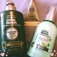 Garnier Whole Blends Care Cream Honey Treasures Hair Mask uploaded by Ashante E.