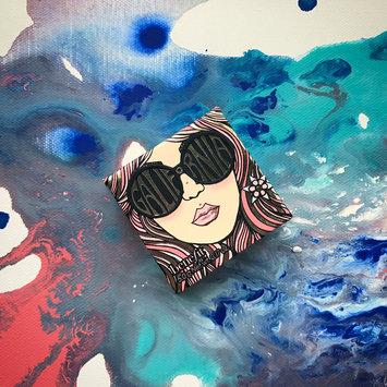 Photo of Benefit Cosmetics GALifornia Powder Blush uploaded by Vanessa  L.