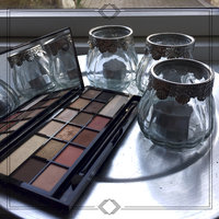 Makeup Revolution Eyeshadow Palette, Chocolate Vice uploaded by Anna C.