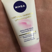 NIVEA Aqua Effect Exfoliating Scrub uploaded by Fathima N.