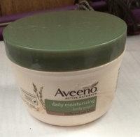 Aveeno® Daily Moisturizing Body Yogurt Vanilla and Oats uploaded by Jeanna S.