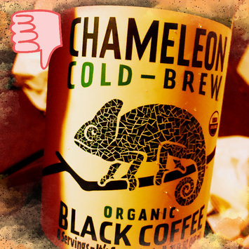 Photo of Chameleon Original Coffee Concentrate uploaded by Roxual B.