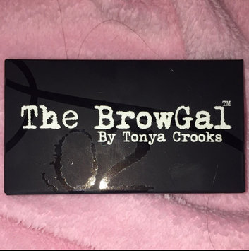 Photo of The BrowGal Convertible Brow, 02 Medium Hair uploaded by Laisha A.