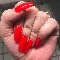 DND *Duo Gel* (Gel & Matching Polish) Fall Set 430 - Ferrari Red uploaded by Samantha S.