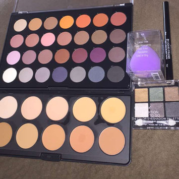BH Cosmetics uploaded by Mattea P.