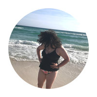 Not Your Mother's® Beach Babe™ Soft Waves Sea Salt Spray uploaded by Chanda H.