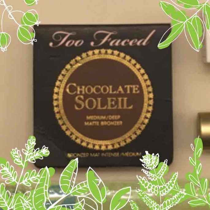 Too Faced Chocolate Soleil Bronzing Powder uploaded by Sara B.