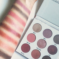 Academy of Colour 9 Shade Eyeshadow Palette, Multicolor uploaded by Brianna S.