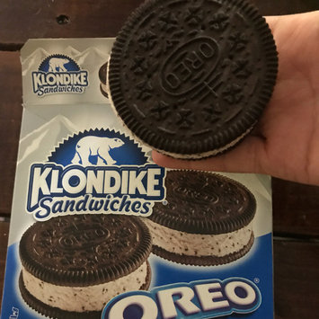 Photo of Klondike Oreo Ice Cream Sandwiches uploaded by Katerine K.